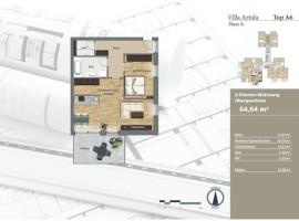 Villa Artula - Top A6