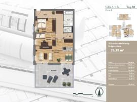 Villa Artula - Top B1